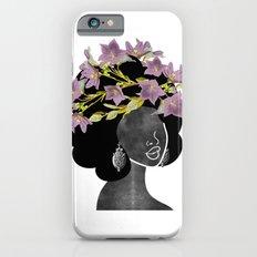 Wildflower Crown II iPhone 6s Slim Case