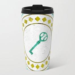 Phantom Keys Series - 05 Travel Mug