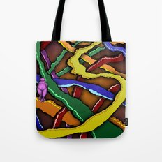 Will our paths EVER cross again? Tote Bag