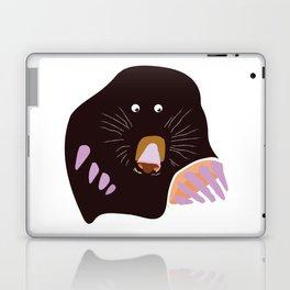 Mole Laptop & iPad Skin