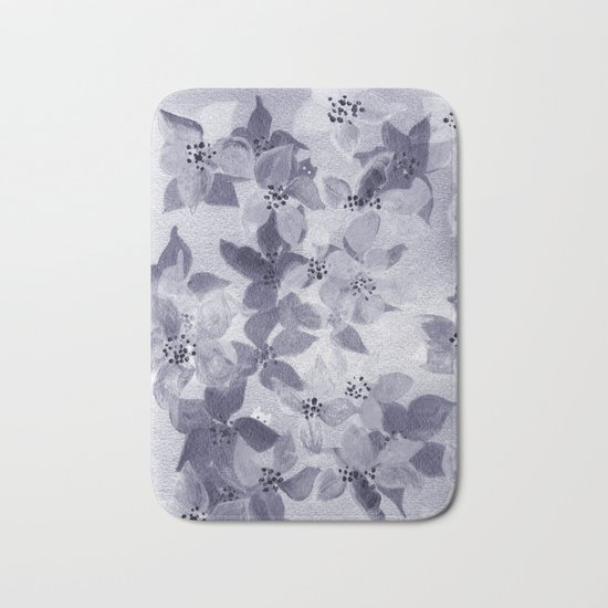 hideaway for tiny creatures Bath Mat