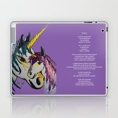 Fantasy... Laptop & iPad Skin
