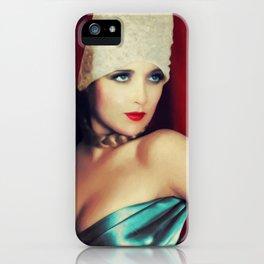 Carole Lombard, Hollywood Legend iPhone Case