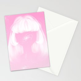 Miss Universe Stationery Cards