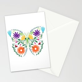Mariposa Stationery Cards