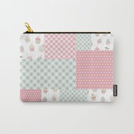 Beautiful Patch 5 Carry-All Pouch