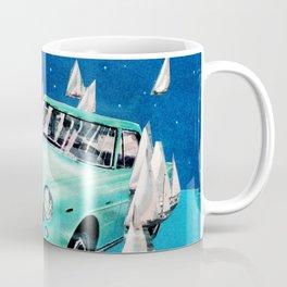 Ocean Roads Coffee Mug