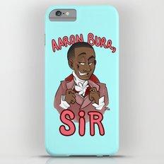 Can we confer, sir? iPhone 6 Plus Slim Case