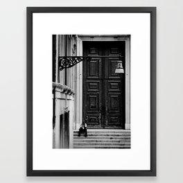 Architecture #1 Framed Art Print