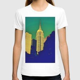 Artistic Empire T-shirt