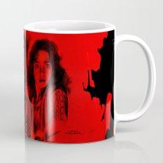 Homage to Suspiria Mug