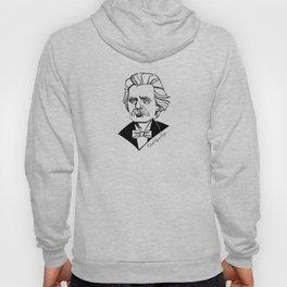 Edvard Grieg Hoody