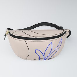 Plant Lover Fanny Pack