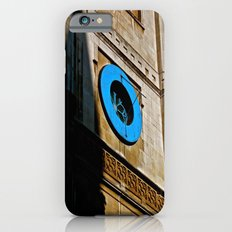 Shadow of a Doubt iPhone 6s Slim Case