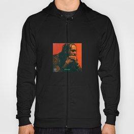 Post Malon e - Stoney - Album Art Hip Hop Hoody
