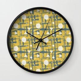 Random Thoughts Wall Clock