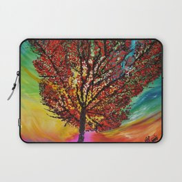 The Wow Tree Laptop Sleeve