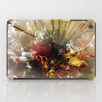 chaos iPad Cases featuring Chaos by Digital-Art