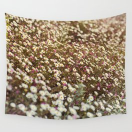 Daisy Fields Wall Tapestry