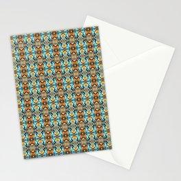 Airplane Mode OG Pattern Stationery Cards