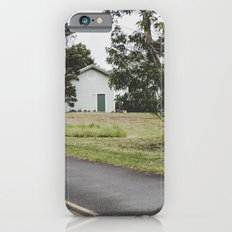House on the Green - Hilo iPhone 6s Slim Case