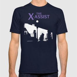 The X-Assist T-shirt