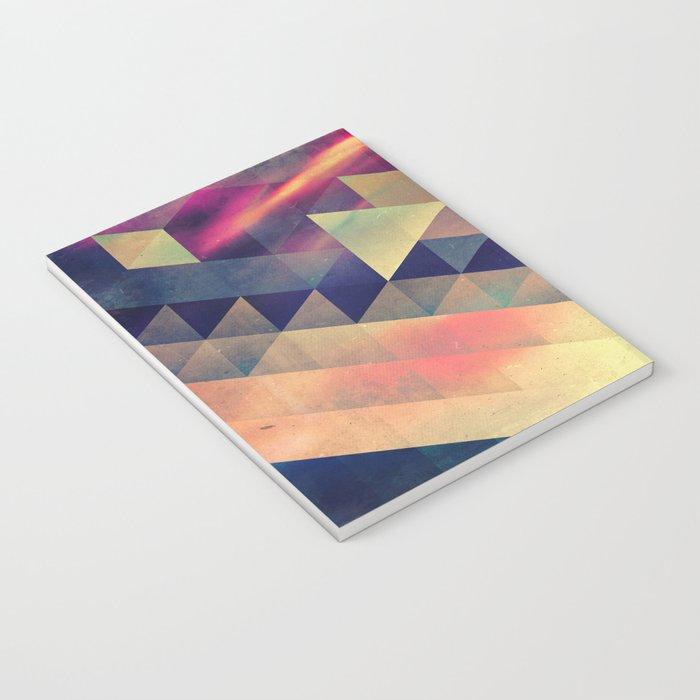 shyft Notebook