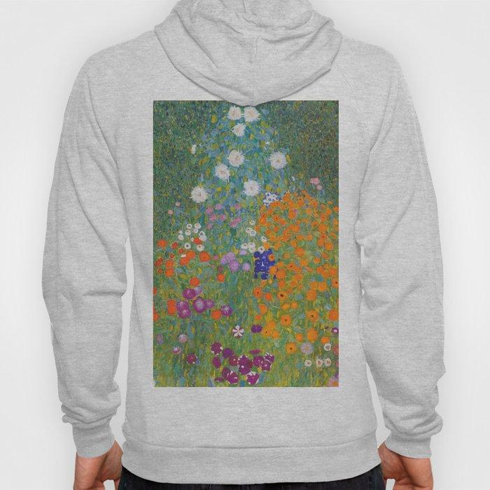 Flower Garden Hoody