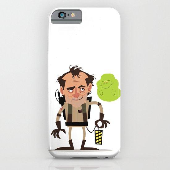 Venkman iPhone & iPod Case