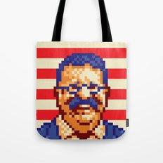 Jurassic President, Episode 26 – Stalin For Time Tote Bag