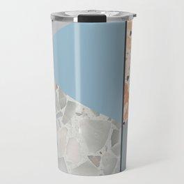 Terazzo Tiles Travel Mug