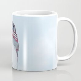 Campbelton Lighthouse Coffee Mug