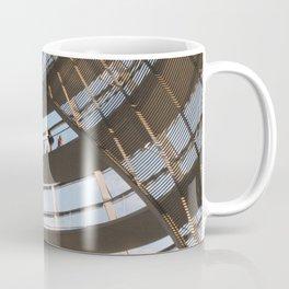 Reichstag Coffee Mug