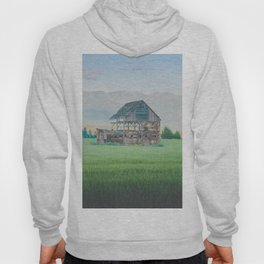 Fading Pieces Hoody