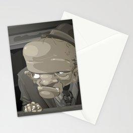 Mr. Sampaio Stationery Cards