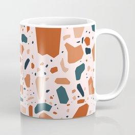 Terrazzo 010 Coffee Mug