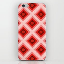 Groovy Festival iPhone Skin