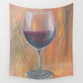 Whine About it Wall Tapestry