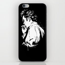 Live Fast Die Young iPhone Skin