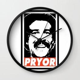 Obey Pryor Wall Clock