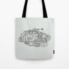 Avance Tote Bag