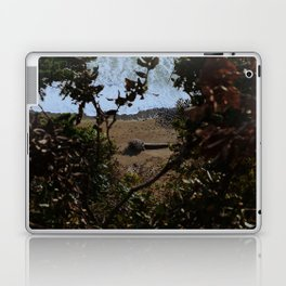 Landslide views Laptop & iPad Skin