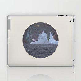The Lonely Polarcorn Laptop & iPad Skin