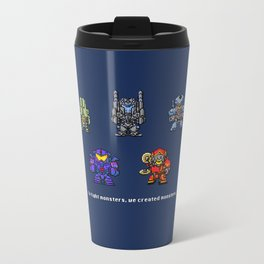 Jaegers Travel Mug