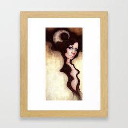 Andante Framed Art Print