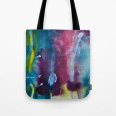 Concerto/Concerti Painting  Tote Bag
