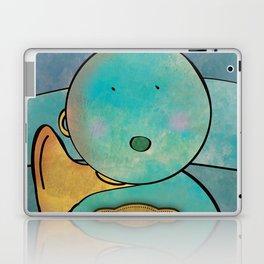 Orotoni from Uranus (Corn) Laptop & iPad Skin