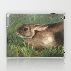 Shy Rabbit Laptop & iPad Skin