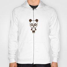 #50 Panda Hoody
