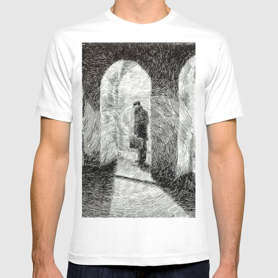 Fingerprint - Arcades T-shirt